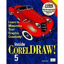 Inside Corel Draw 5