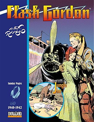 Flash Gordon. 1940 - 1942