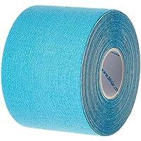 K Tape 5cm X 5m Rolle Tape Blau [1 Rolle] preisvergleich bei billige-tabletten.eu