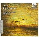 Quintette avec 2 violoncelles d.956 quatuor d.703 quartettsatz