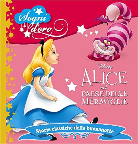 Disney Alice Nel Paese Delle Meraviglie The Best Amazon Price In