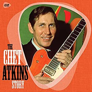 The Chet Atkins Story
