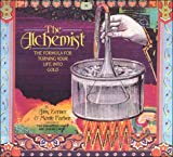 The Alchemists: The Formula for Turning Your Life into Gold/Book and Dice