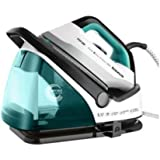 Taurus Centro de Planchado PTCP 2200 W, 2 litros, 0 Decibeles, Plástico, Multicolor