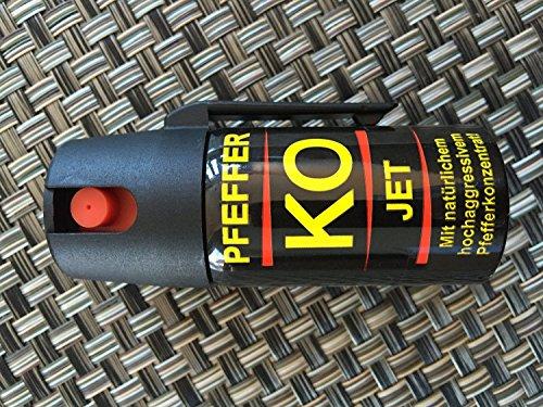 e Pfeffer-KO Jet, 40 ml, 24420 ()