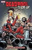 Deadpool Team-Up Vol. 1: Good Buddies