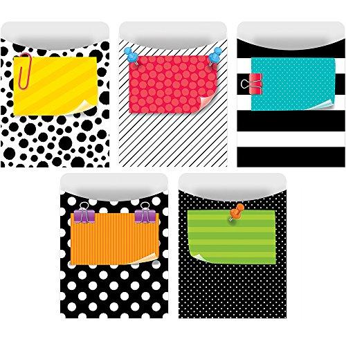 Creative Lehre Press Bibliothek Taschen Standard Bold & Bright Größe (7245)