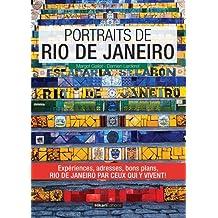 Portraits de Rio de Janeiro