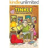 Tinkle Magazine 614