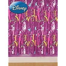 Disney hannah montana de rideau/voilage