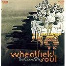 Wheatfield Soul
