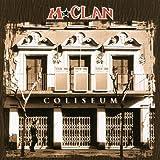 Songtexte von M-Clan - Coliseum