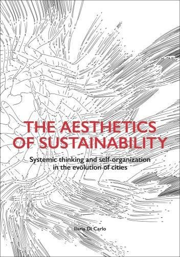 The aesthetics of sustainability par Ilaria Di Carlo