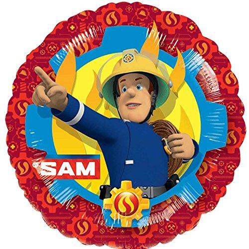 bombero-sam-estandar-frustrar-globo-18-45-cm