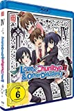 Love, Chunibyo & Other Delusions! - Vol. 4 [Blu-ray]