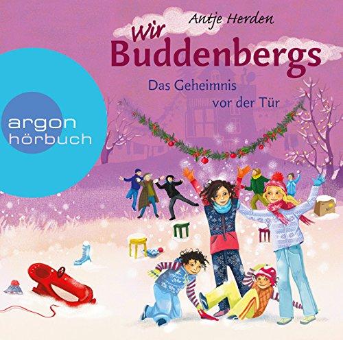 Wir Buddenbergs - Das Geheimnis vor der Tür - 21 Vor Der Tür