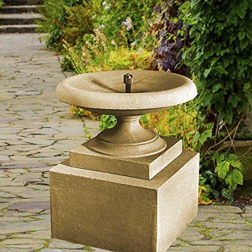 Rêve De Jardin Fontaine De Jardin En Pierre U2013 Cecelia/