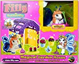 Filly Butterfly Magical Garden House Victoria Set 5 von 6