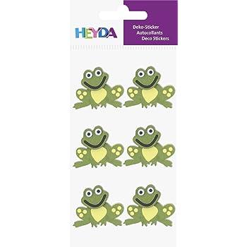 203780612 Heyda Sticker Mix Hochzeit Sticker Mix Hochzeit