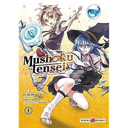 Mushoku Tensei - volume 1