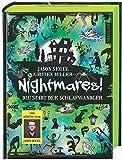 Nightmares - Die Stadt der Schlafwandler: Band 2 von Kirsten Miller