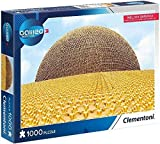 Clementoni 59089 Clementoni-59089-Million Buddhas-Puzzle 1000 T Galileo