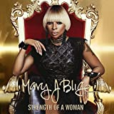 Strength Of A Woman (4 LP)