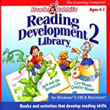 Reader Rabbit's Reading Develop Library 2