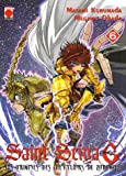 Saint Seiya episode G Vol.6