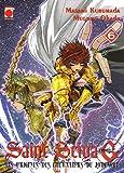 Saint Seiya episode G Vol.6
