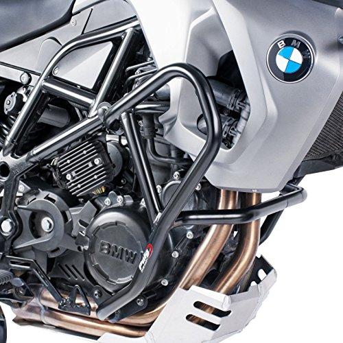 Defensa protector de motor Puig BMW F 650 GS 08-12 black