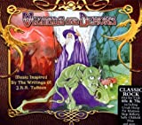 Various: Wizards and Demons-..Tolkien (Audio CD)