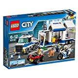 LEGO® City Mobile Einsatzzentrale