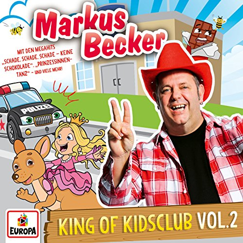King of Kidsclub, Vol. 2