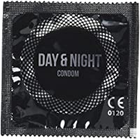 Asha International Day & Night Kondome - 100 Stück, 326 g preisvergleich bei billige-tabletten.eu