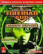 Command & Conquer Tiberian Sun - Advanced Strategies de Prima Development