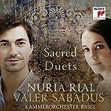 Valer Sabadus (Künstler), Nuria Rial (Künstler), Kammerorchester Basel (Künstler), Various (Komponist), Julia Schröder (Dirigent) | Format: Audio CD (4)Neu kaufen: EUR 7,9969 AngeboteabEUR 4,97