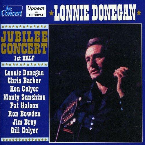 Jubilee Concert 1st Half