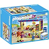 Playmobil 5555 Summer Fun Amusement Park Sweet Shop