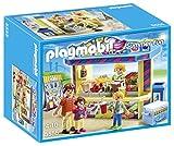 Playmobil Parque de Atracciones - Puesto de chucherías, playset...