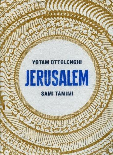 Jrusalem by Yotam Ottolenghi (2013-10-16)