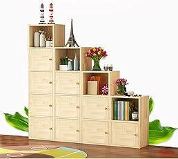 ELECTROPRIME 10x Wood Grain Pull Knob Handle Drawer Cupboard Wardrobe Pull Handle #a