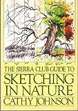 Sierra Club Gde Sketching Nature #