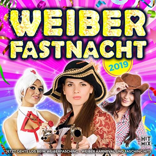 Weiberfastnacht 2019 - Jetzt g...