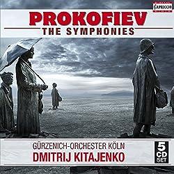 Sinfonien 1-6