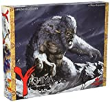 Yashima Legend Of The Icy Peaks Board Ga...