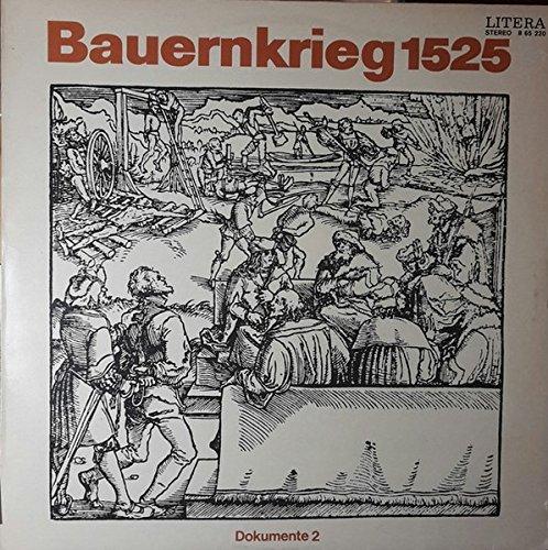 Bauernkrieg 1525 - Dokumente 2 [Vinyl LP]