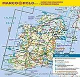MARCO POLO Reiseführer Irland: Reisen mit Insider-Tipps - Inkl - kostenloser Touren-App und Events&News - Manfred Wöbcke
