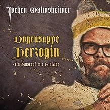 Dogensuppe Herzogin-Ein Austopf mit Einlage