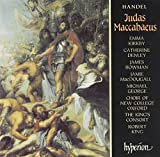 Handel : Judas Maccabaeus
